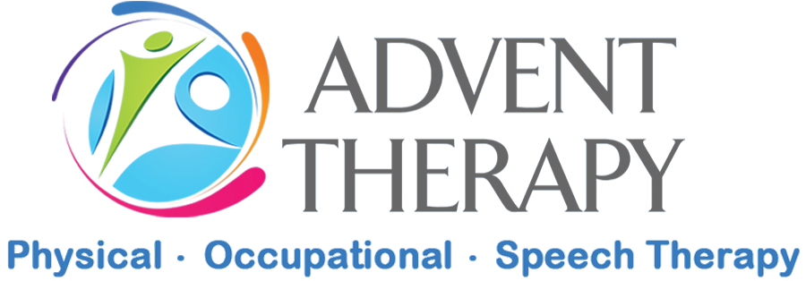 Advent Therapy Logo